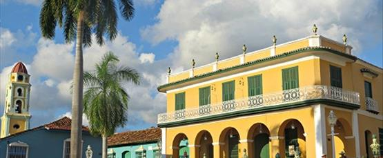 Trinidad de Cuba Celebrates Its 507th Anniversary