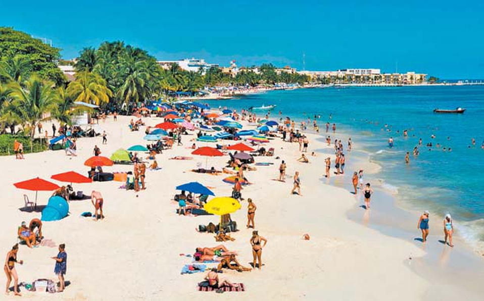 Cuban tourism, beaches of Cuba