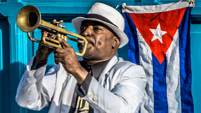 XXXVeme Festival International Jazz Plaza Cuba