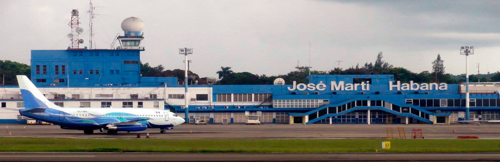 Jose Marti National Airport, Cuba Travel