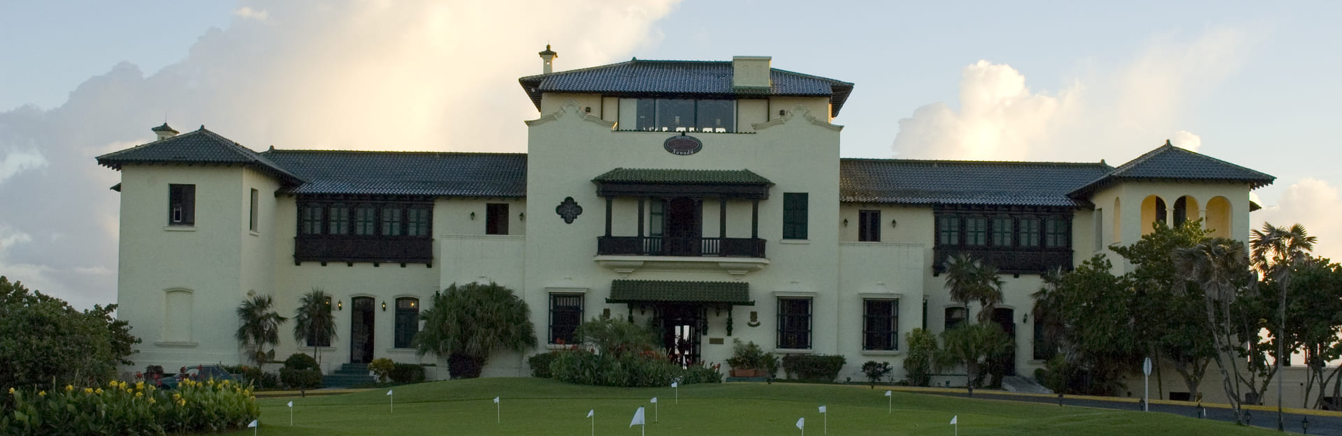 Mansion Xanadu, Golf Club House, varadero, Cuba