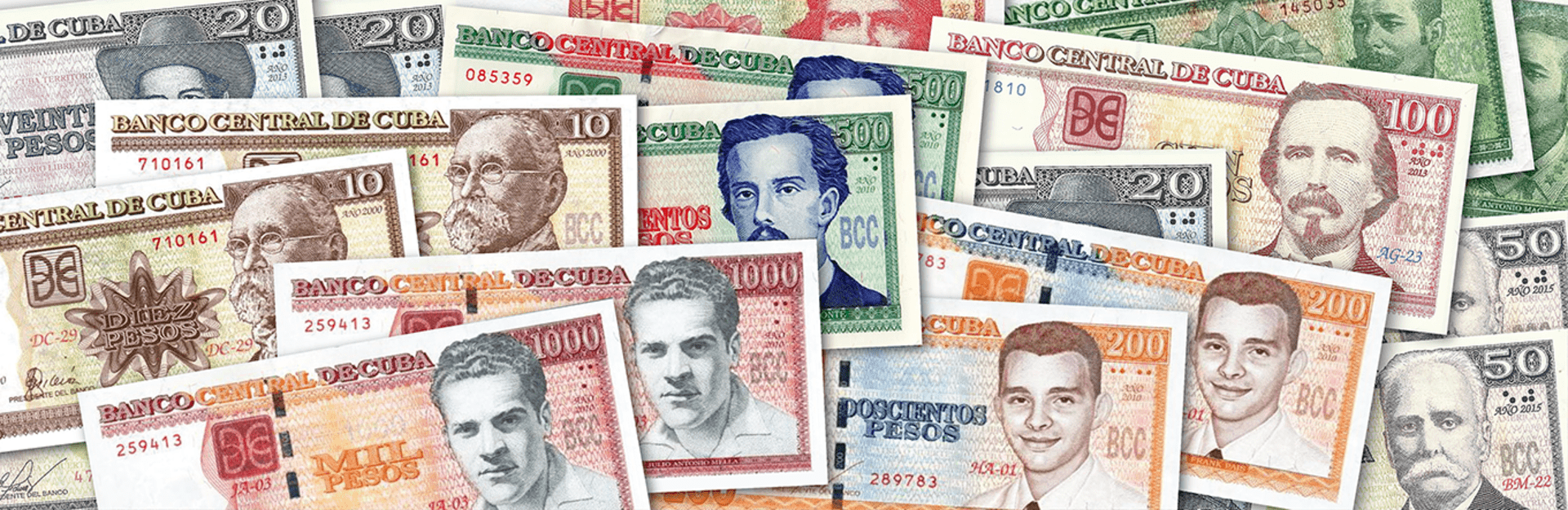 Currency in Cuba, currency exchange, Varadero