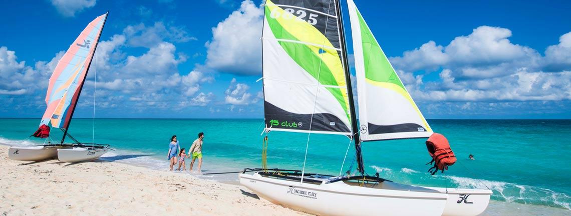 Cuba Travel | Portal del Turismo de Cuba | Viajar al Caribe