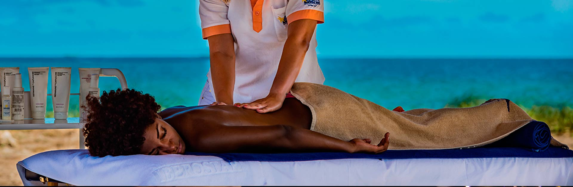 Spa, Health Tourism, Cubatravel