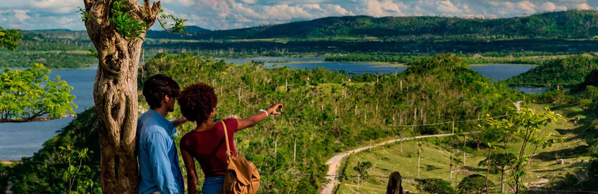 Turismo en cuba naturaleza de cuba cuba travel for Como llegar a jardines de la reina cuba