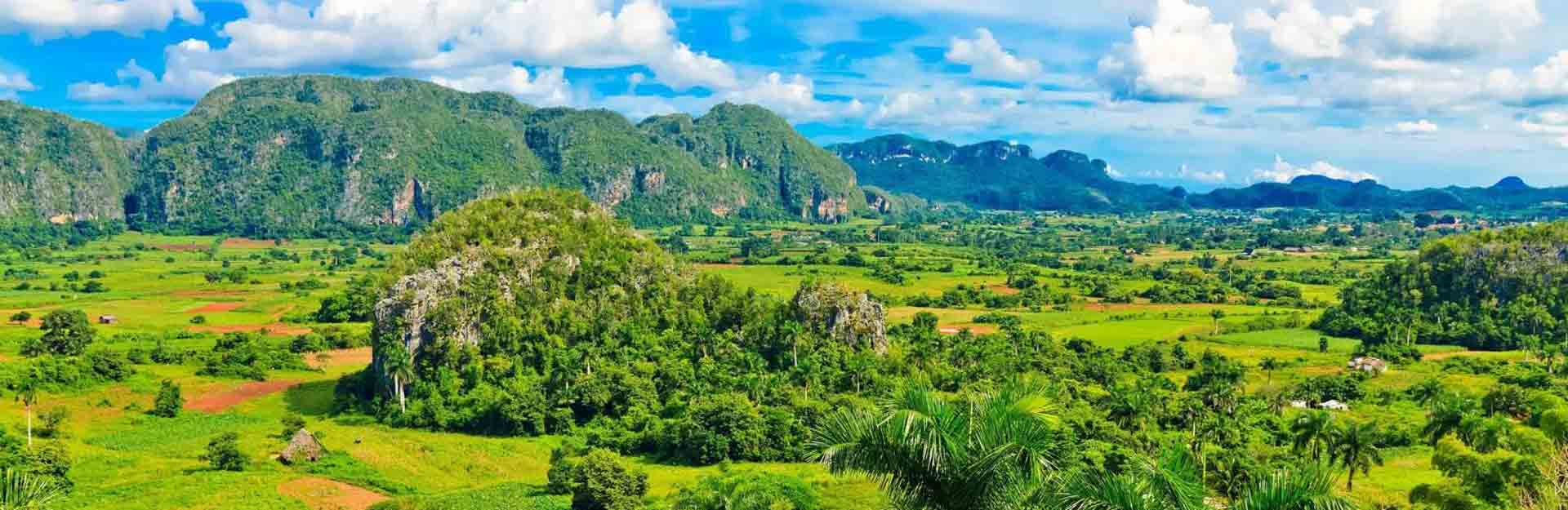 Viñales Valley National Park, Cuba, Cuba Travel